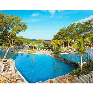 全场3折起 每晚$99起哥斯达黎加多家豪华型全包酒店夏日大促