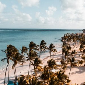 As low as $187 During WinterU.S Mainland to Dominican Republic Airfare Special Saving