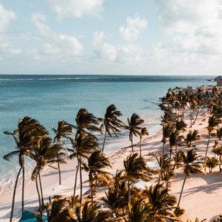 直飞含税$187起 打破寒冬北美多地至多米尼加共和国往返机票特惠