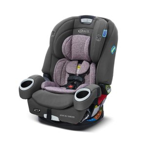 Graco4Ever® DLX SnugLock® 4-in-1 Car Seat |Baby