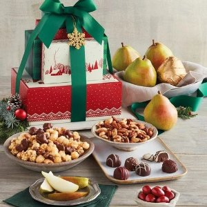 $19.99Tower of Treats® Signature Holiday Gift