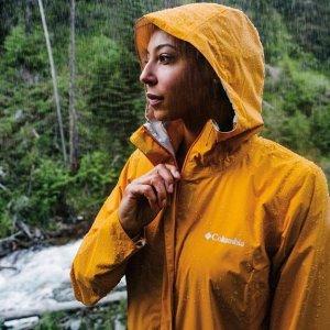 $79.99起Columbia女款外套超值热卖,户外防寒保暖必备