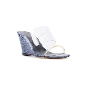 Maryam Nassir Zadeh 鞋