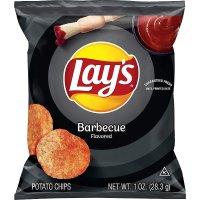 Lay's 烧烤口味薯片 1oz 40包