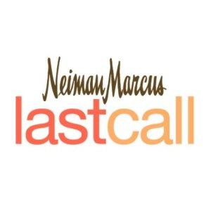 清仓区额外最高2.5折Neiman Marcus Last Call官网清仓特价促销