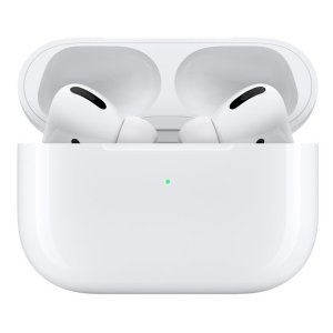 Apple官网定价£249AirPods Pro蓝牙耳机
