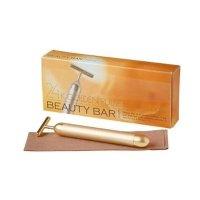 Beauty Bar 24K纯金离子美容 黄金棒 BM-1
