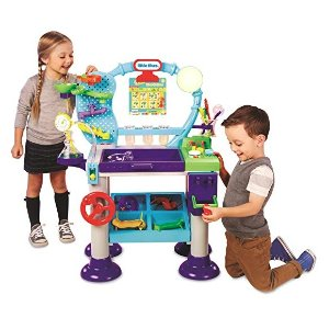 From $13.99 Little Tikes 3-in-1 Activity Walker & More @ Amazon