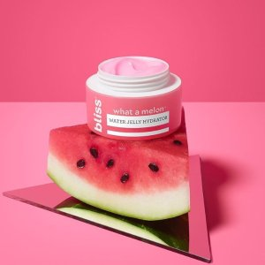Buy All 3 Products & Get 20% Off with MaskBliss Watermelon Collection Sale