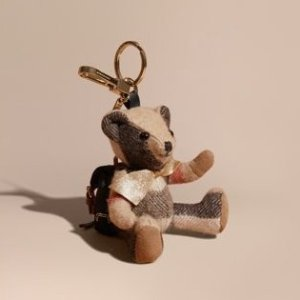 Up to 56% offDealmoon Exclusive: BURBERRY Thomas Bear Charms