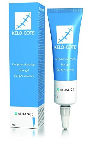 Kelo-cote 祛疤凝胶 15g