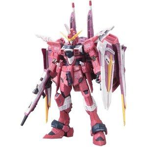 Bandai Hobby RG 1/144 ZGMF-X09A 正义高达