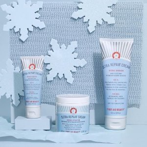 Dealmoon Exclusive! 30% Off First Aid Beauty @ SkinStore.com