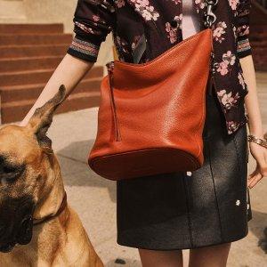 低至7折 $315入手平价流浪包最后一天:Coach 精选Duffle 系列包包大促  美貌与实用齐飞