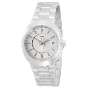 Lowest price $449 (Orig$1795) RADO R15519102 WOMEN'S D-STAR WATCH
