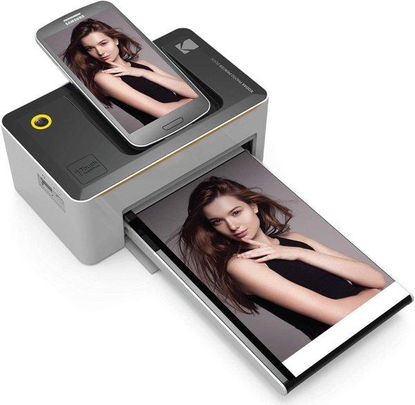 "Kodak Dock & Wi-Fi 4x6"" 照片打印机"