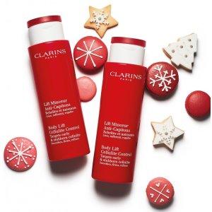 Clarins Body Lift Cellulite Control 6.8 oz