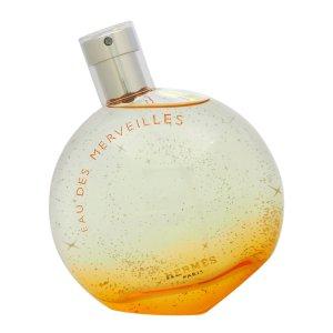 Hermes橘彩星光香水