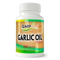 GMP Vitas 大蒜精华 1500 mg 250粒