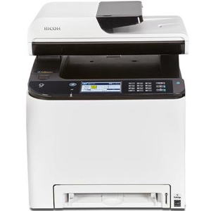 Ricoh SP C261SFNw A4 Color Laser Multifunction Printer