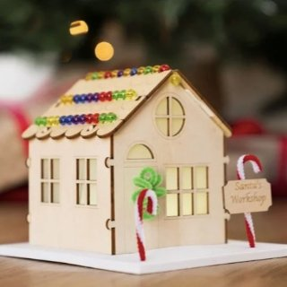 7.5折 最新节日系列都参加Kiwico 最受欢迎儿童手工制作盒子优惠 低至$7.46就送一份惊喜