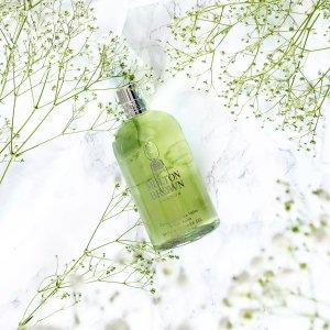 Molton BrownLily & Magnolia Blossom Bath & Shower Gel