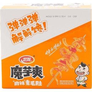 Weilong Hot Konjac- Hot