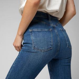全场7折 穿出蜜桃臀J Brand官网 超多美衣热卖 收新款修身牛仔裤