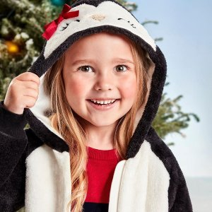 Up to 60% Off Entire SiteThe Children's Place Monster Sale
