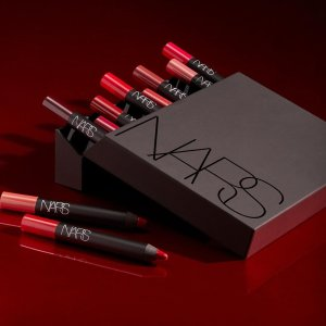 Enjoy $25 off with $75+ purchasewith Nars Cosmetic products purchase @ Sephora.com