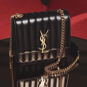 满额享6折 €597收腰包Saint Laurent 精选服饰包包热卖 必入链条包也有