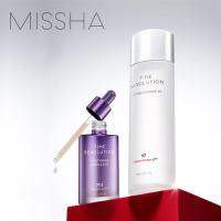 MISSHA护肤套装(微众测)