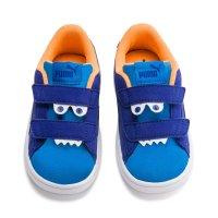 Puma 小童 Smash v2 怪兽鞋