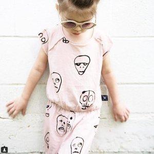 Up to 50% OffNUNUNU Kids Clothing Sale @ AlexandAlexa