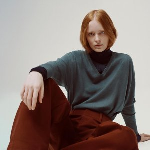 As low as $19.99Uniqlo Women's Sweaters and Cardigans on Sale