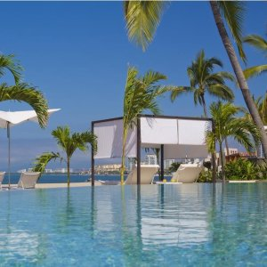 From  $109All-Inclusive Hilton Puerto Vallarta Resort