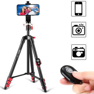 $19.99(原价$39.99)Fufly 三角自拍架 适用手机、运动相机 可调高度40-135厘米