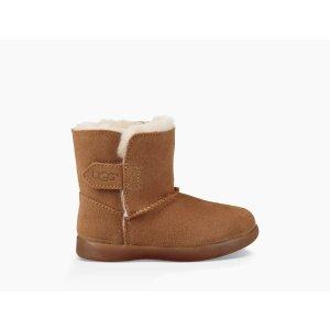 UGG AustraliaKeelan 小童雪地靴