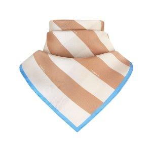 Fendi丝巾