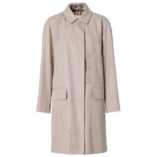 Ladies Cotton风衣