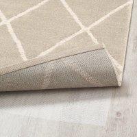 Ikea VANTORE织物地毯