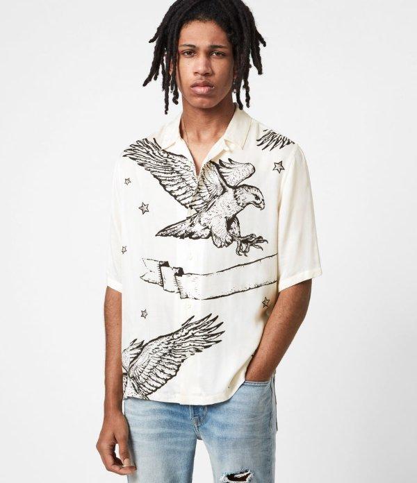 Otis衬衫