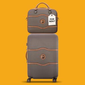 低至4折 美旅55cm登机箱$96Myer 大牌行李箱2月好价合集 新秀丽Oc2lite马卡龙色$126起