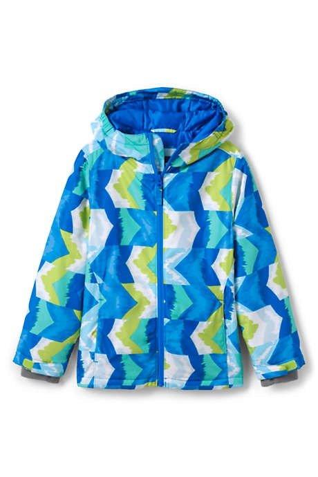 儿童防寒外套