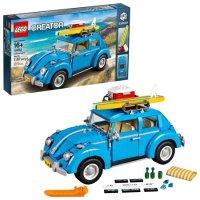 Lego Creator专家系列 大众甲壳虫10252
