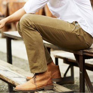Extra 50% OffLast Day: Sale Style @ Dockers
