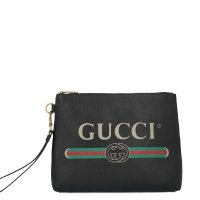 Gucci Logo Printed 手包