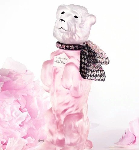 Miss Dior小狗限定版