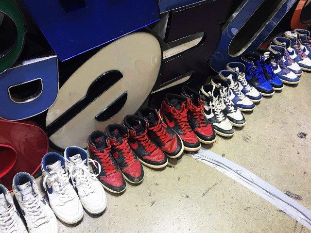 球鞋尺码攻略 | Yeezy,AJ...