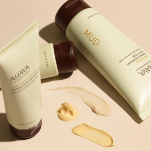 Last Day: 40% OffSitewide @ AHAVA
